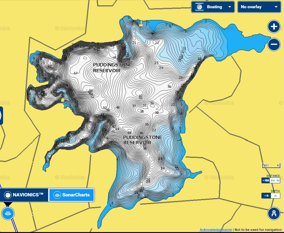 map of lake skinner Little Lake Skinner Bass Fishing Forum Westernbass Com map of lake skinner
